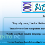 Baraha Indian Language Software Free Download