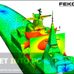 EMSS FEKO v7 32/64 Bit Free Download