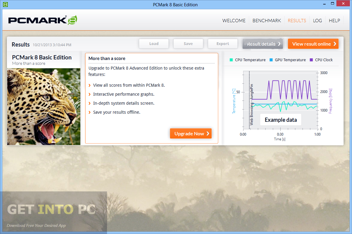 Futuremark PCMark Pro Edition Downlaod For Free