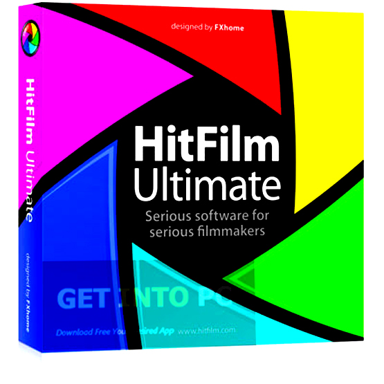 HitFilm Ultimate Free Download