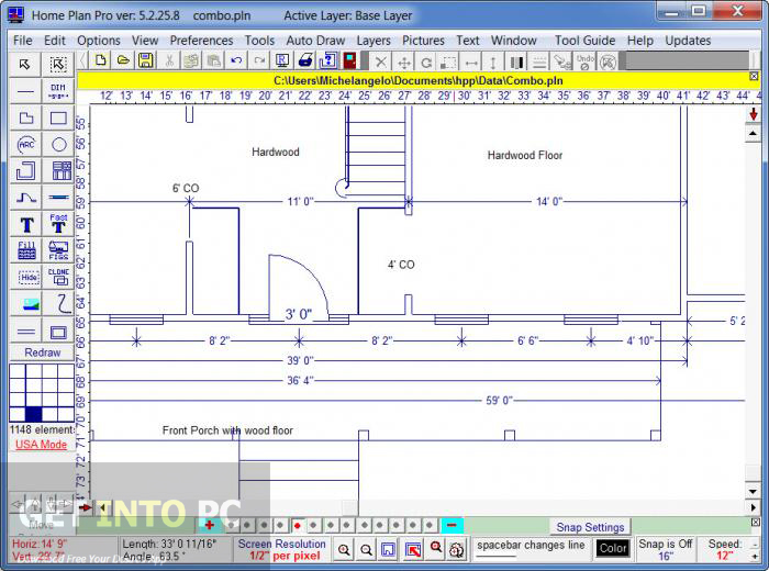 Home Plan Pro 2020 Direct Link Download