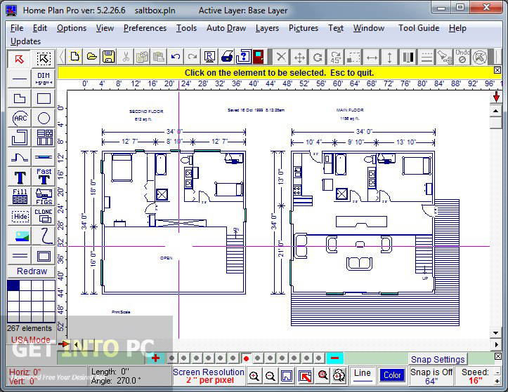 Home plan pro free download House building software free download