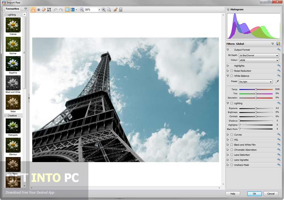 Serif PhotoPlus X7 Download For Free