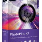 Serif PhotoPlus X7 Free Download