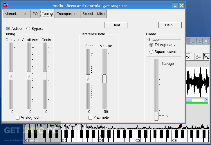 Transcribe Ver 8.40 for Windows Latest Version Download
