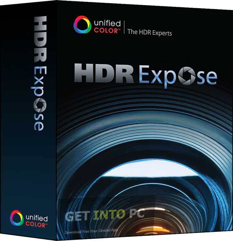 Unified Colors HDR Expose Free Download