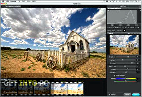 Unified Colors HDR Expose Offline Installer Download