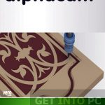 Vero Alphacam 2014 R2 SP1 Free Download