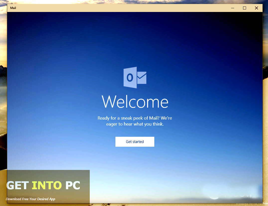 Windows 10 Pro ISO Build 10051 64 Bit Direct Link Download