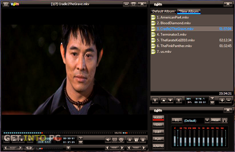 Daum PotPlayer Direct Link Download