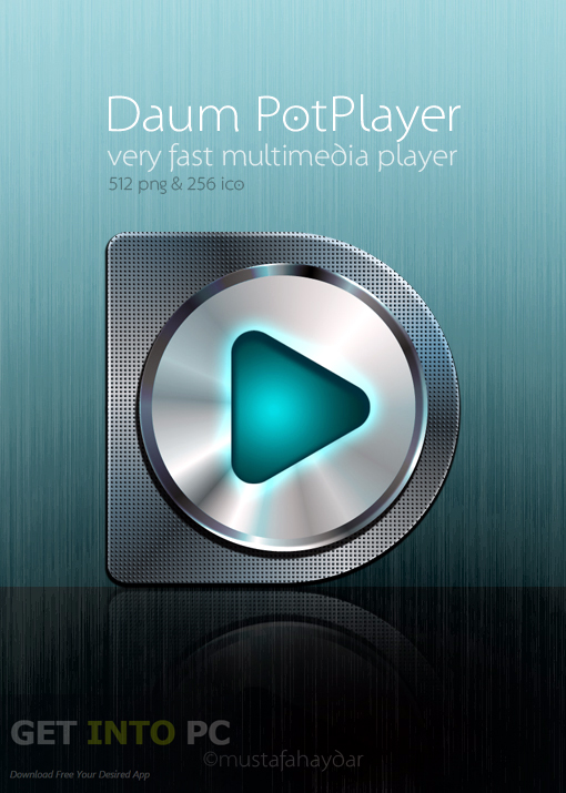 Download PotPlayer