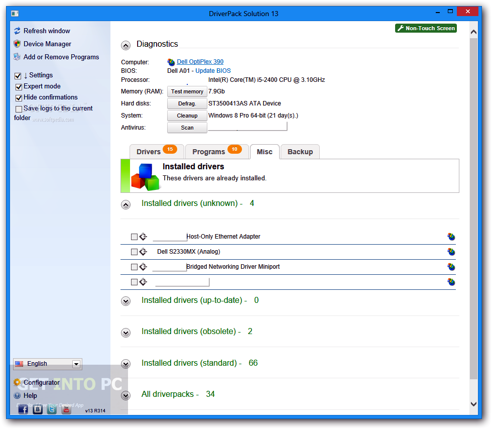 driverpack solution free download full version offline