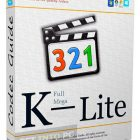 K-Lite Codec Pack 11 Mega Free Download