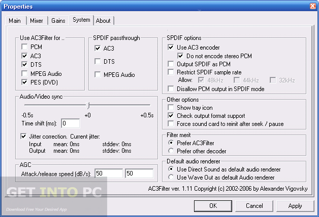 K-Lite Codec Pack 11 Mega Latest Version Download