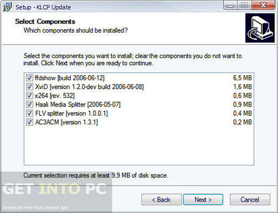 K-Lite Codec Pack 11 Mega Offline Installer Download