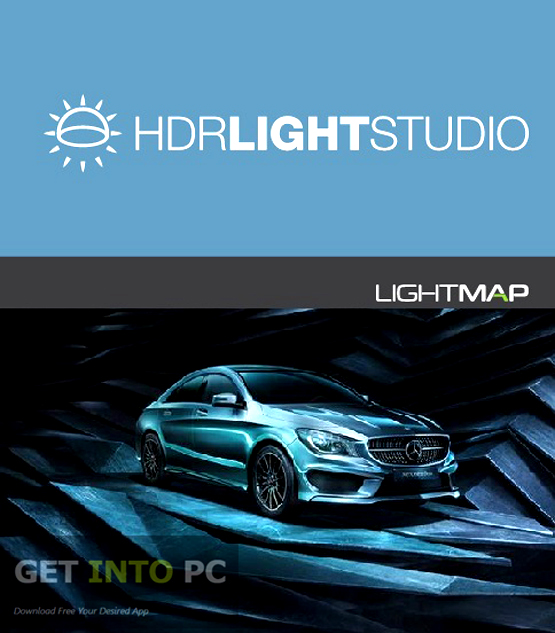 Lightmap HDR Light Studio Free Download