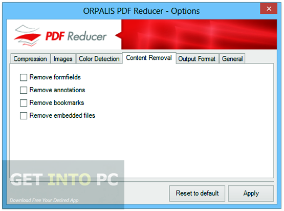 ORPALIS PDF Reducer Pro Direct Link Download