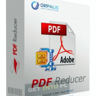 ORPALIS PDF Reducer Pro Free Download