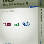 Paragon Hard Disk Manager 15 Professional Free Download