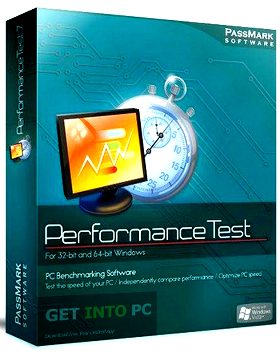 Passmark PerformanceTest Free Download