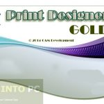 Print Designer Gold Free Download