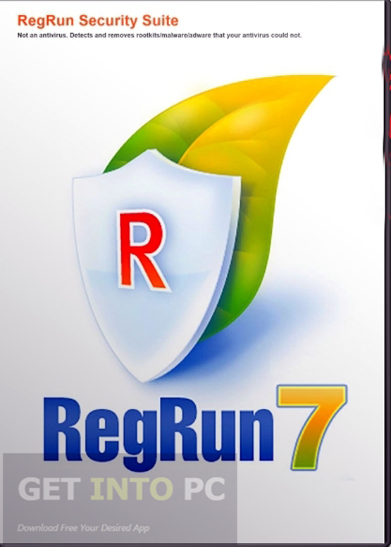 RegRun Security Suite Platinum Free Download