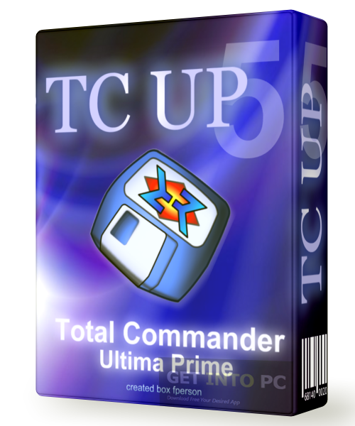 Total Commander Ultima Prime Free Download
