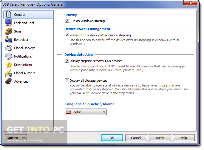 usb removal software