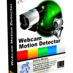 Zebra Webcam Motion Detector Free Download
