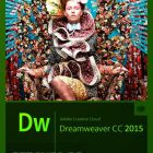 Adobe Dreamweaver CC 2015 Free Download