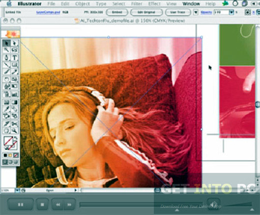 Adobe Illustrator CC 2015 Latest Version Download