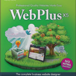 Serif WebPlus X7 ISO Free Download