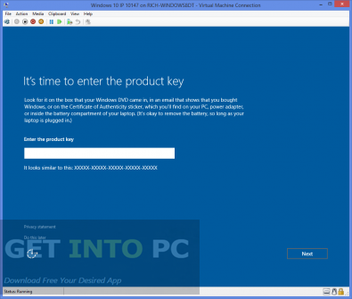 Windows 10 Build 10147 ISO 32 64 Bit Direct Link Download