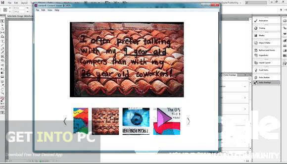 how to download adobe indesign for free