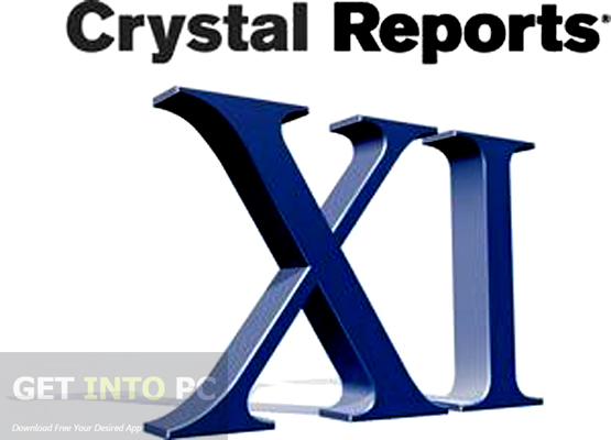 crystal report 11.5