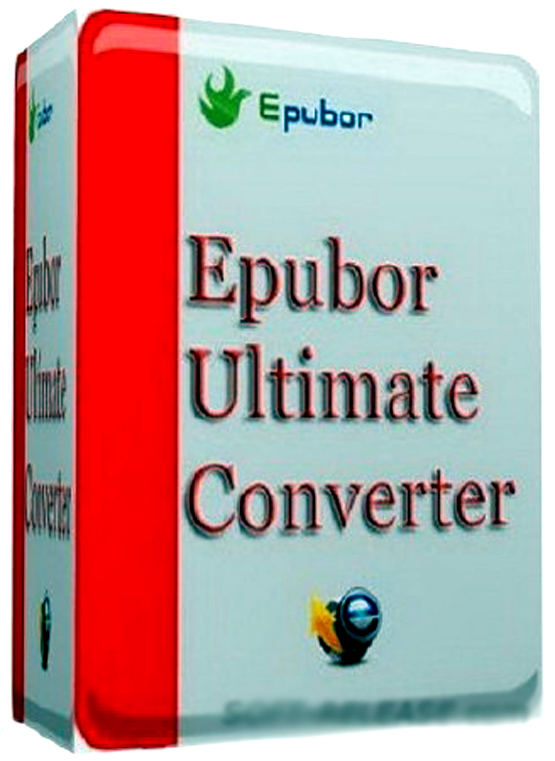Epubor Ultimate Converter Portable Free Download