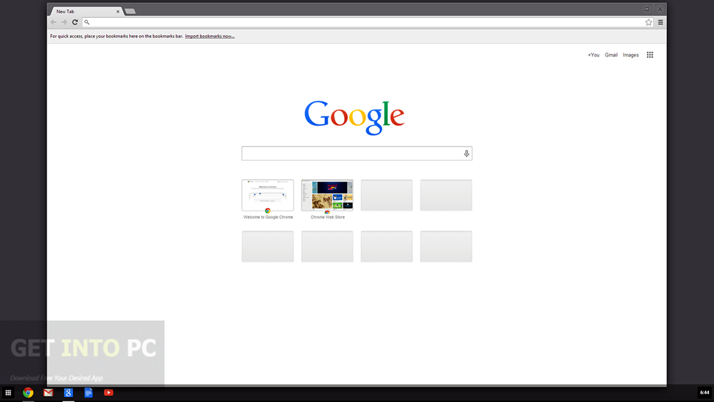 chrome 32 bit windows 8.1
