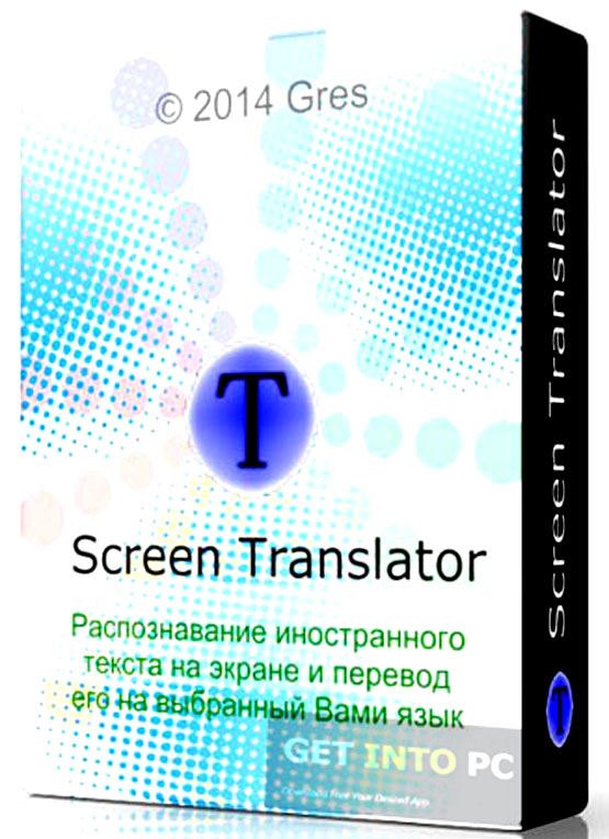 Screen Translator Free Download