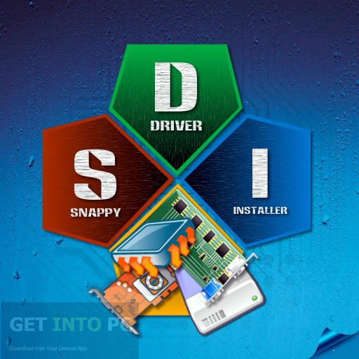 Snappy Driver Installer R 311 Free Download