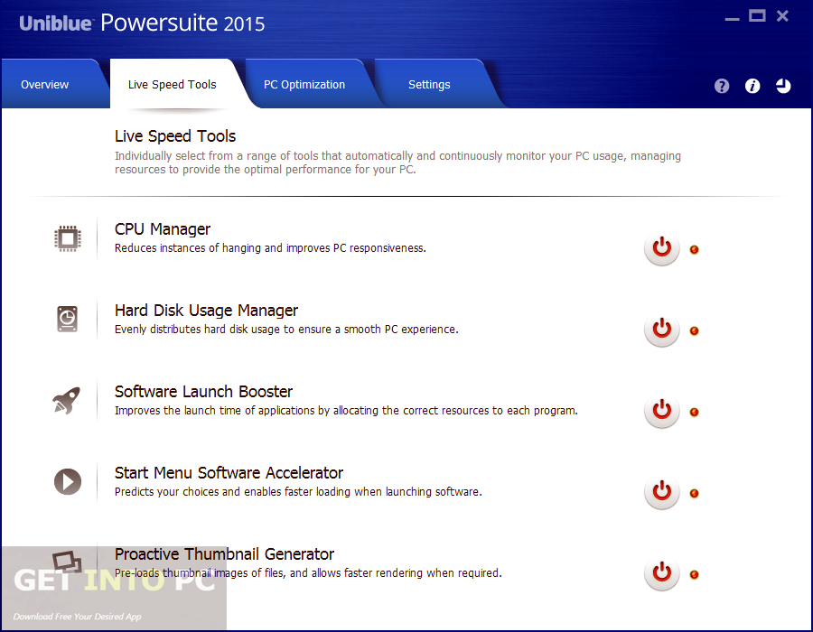 Uniblue Powersuite 2015 Direct Link Download