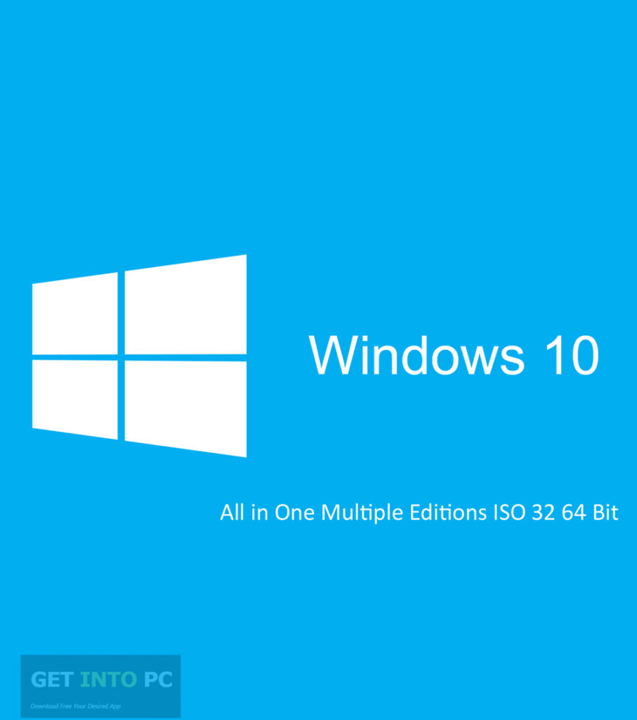windows 10 all in one iso kickass