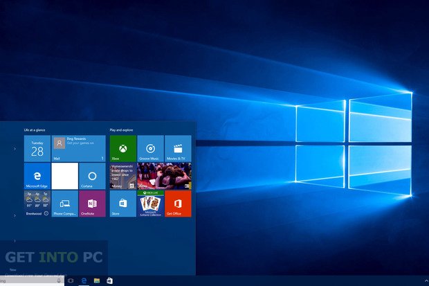 Windows 10 All in One Multiple Editions ISO 32 64 Bit Latest Version Download