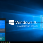Windows 10 Build 10176 ISO 64 Bit Free Download