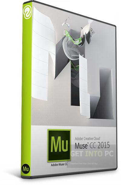 adobe Muse CC 2015 Direct Link Download