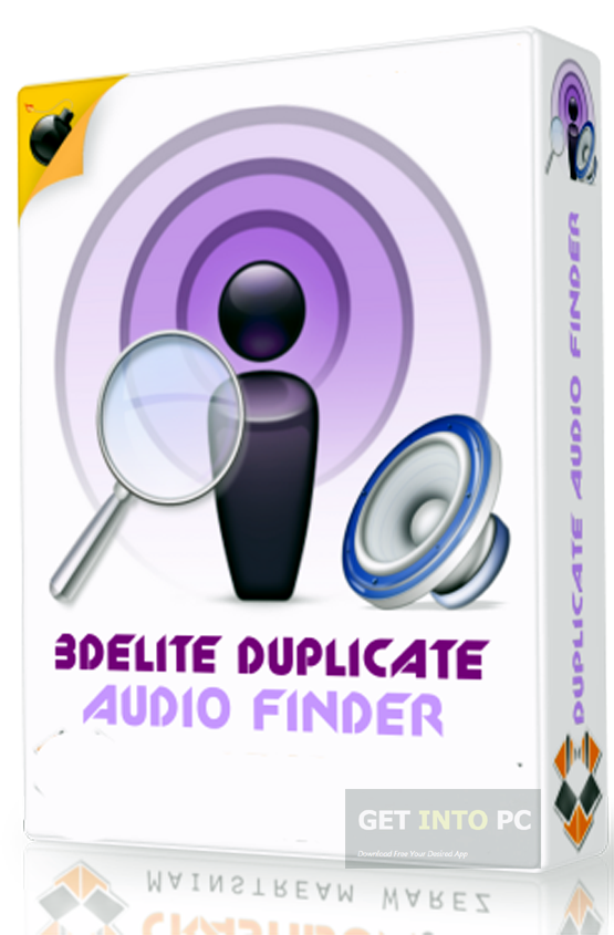 3delite Duplicate Audio Finder Free Download
