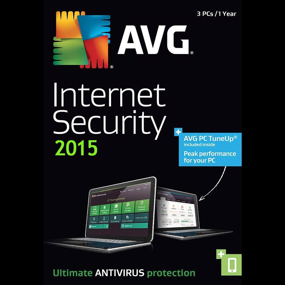 Avg antivirus and internet security hhjjbv