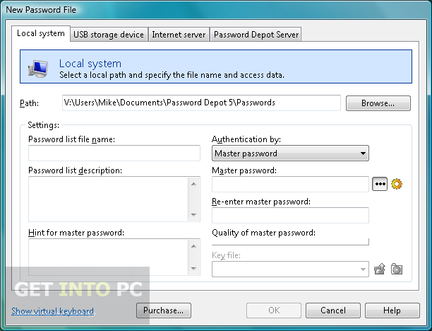 AceBIT Password Depot Latest Version Download