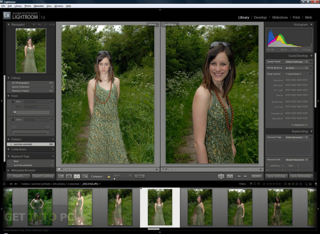 Adobe Lightroom 6.1.1 64 Bit MultiLang Latest Version Download