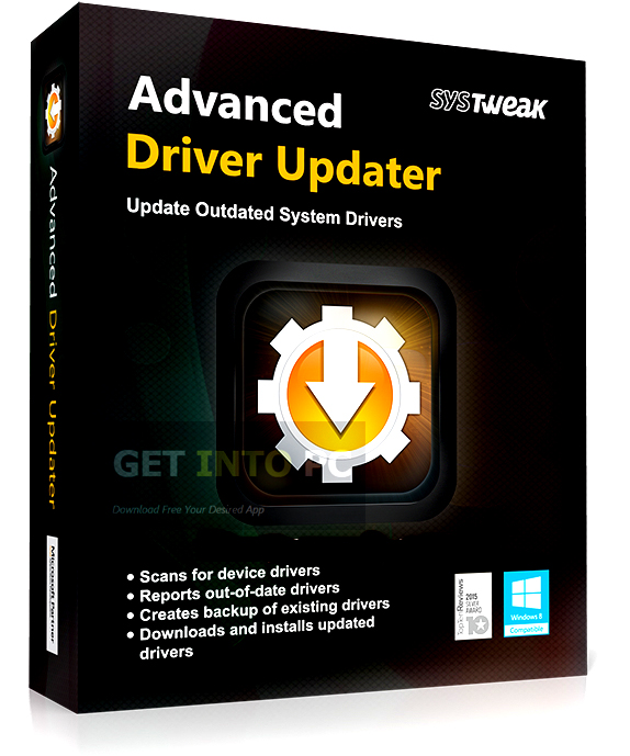 driver updater pro full version free download
