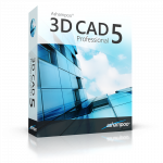 Ashampoo 3D CAD Professional 5 Free Download